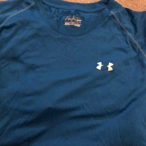 Men's 2xl Under Armour shirt